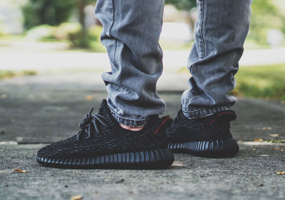 Zapatillas Yeezy Boost Chile
