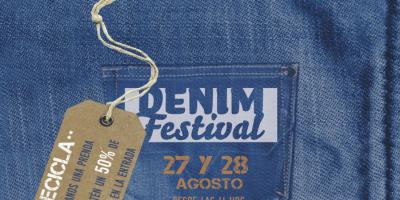 Denim-Festival