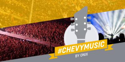chevymusic