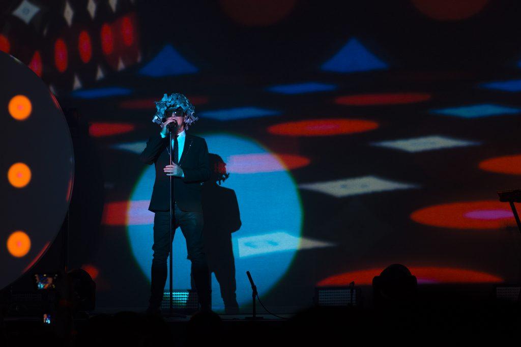 Pet Shop Boys en Chile
