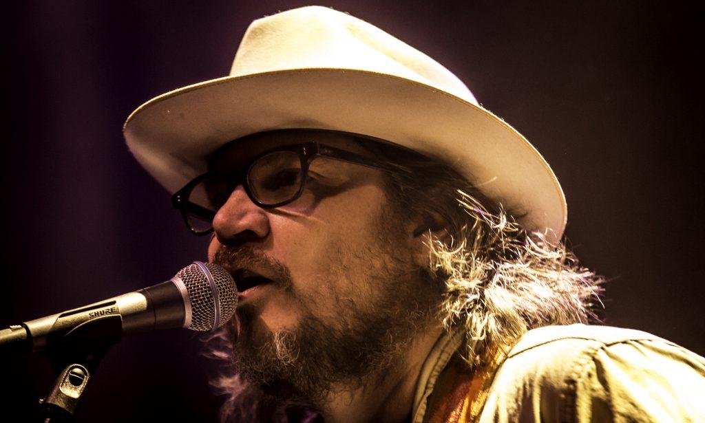 Wilco estuvo en Chile