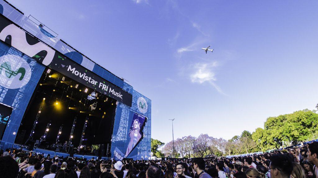 Lo mejor del gran homenaje a Soda Stereo desde Buenos Aires