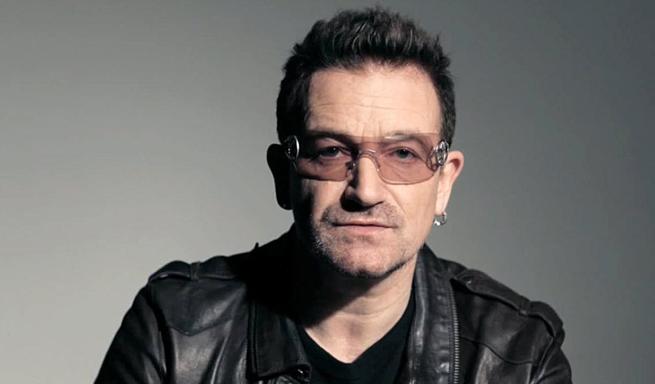 Bono fue nombrado como