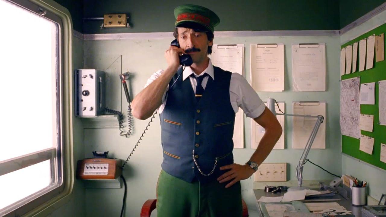 No te pierdas el anuncio de Navidad que dirigió Wes Anderson