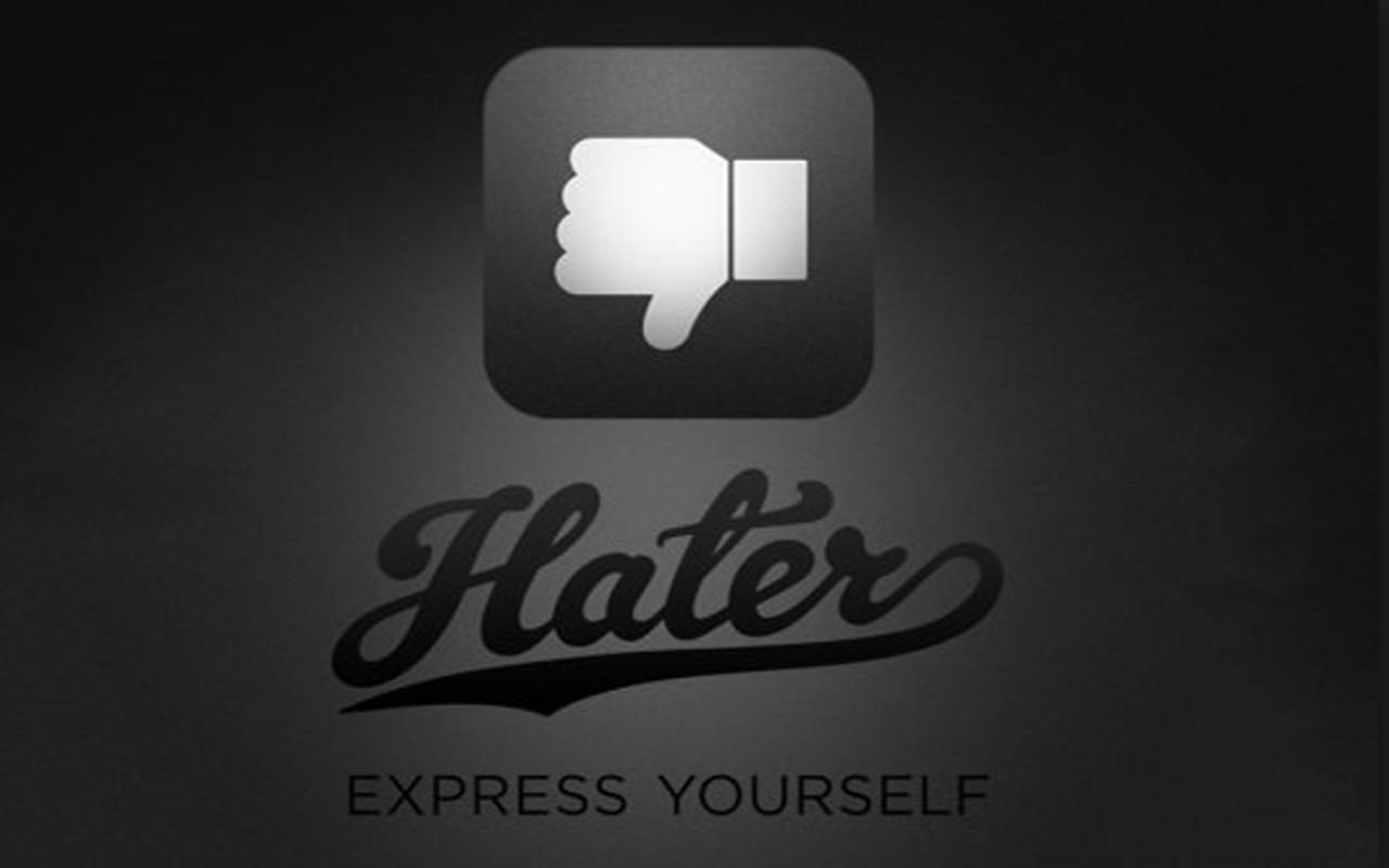 Hater: el Tinder para los odiadores