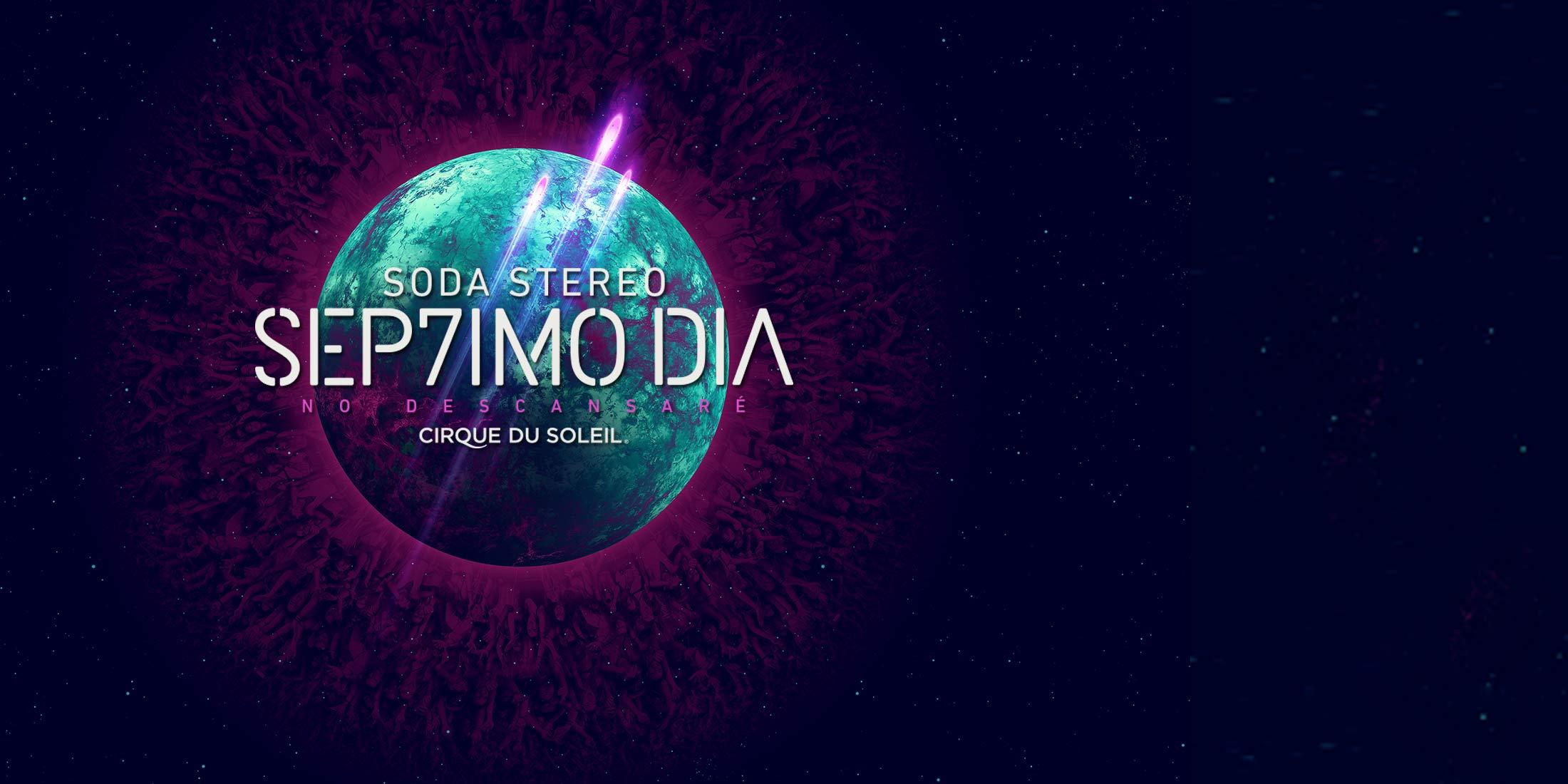 [VIDEO] Soda Stereo lanzó la nueva versión de 'En el séptimo', ¡Míralo!