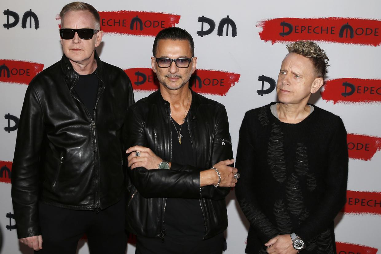 Depeche Mode regresa a la CDMX