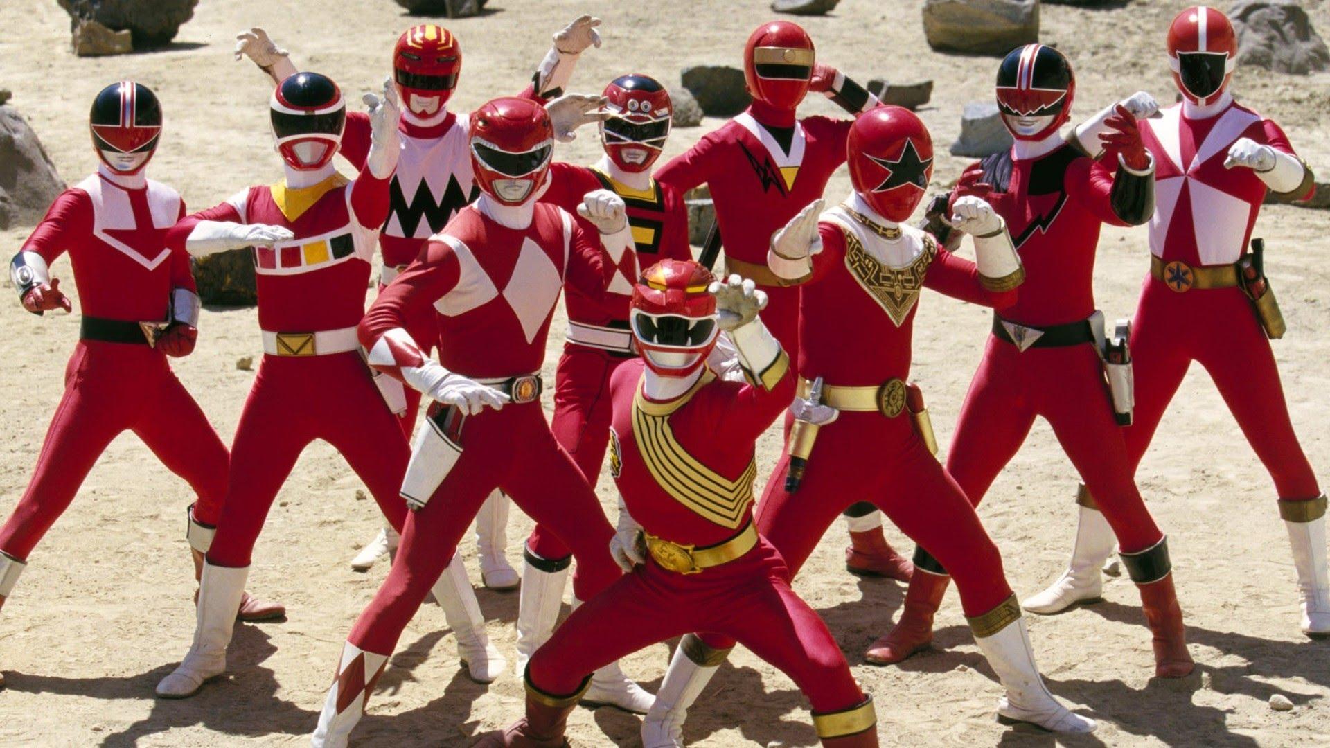 Actor de popular serie se declara culpable de asesinato — Power Rangers