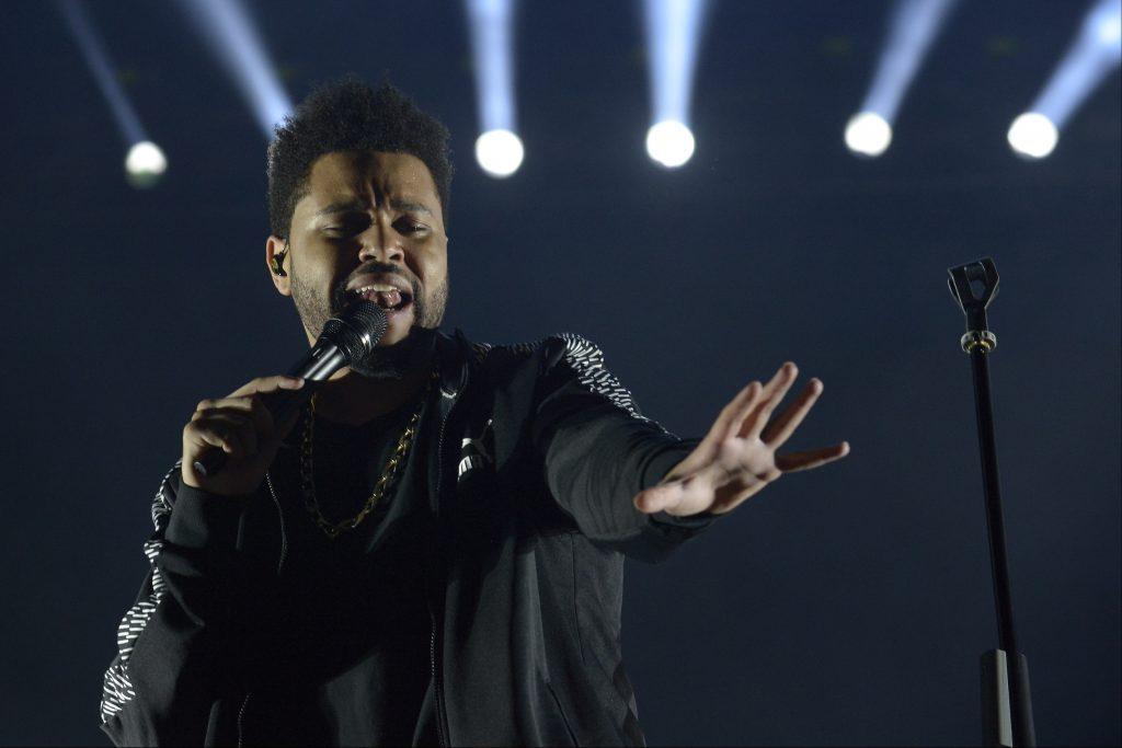 Nivel mundial: The Weeknd hizo explotar Lollapalooza Chile