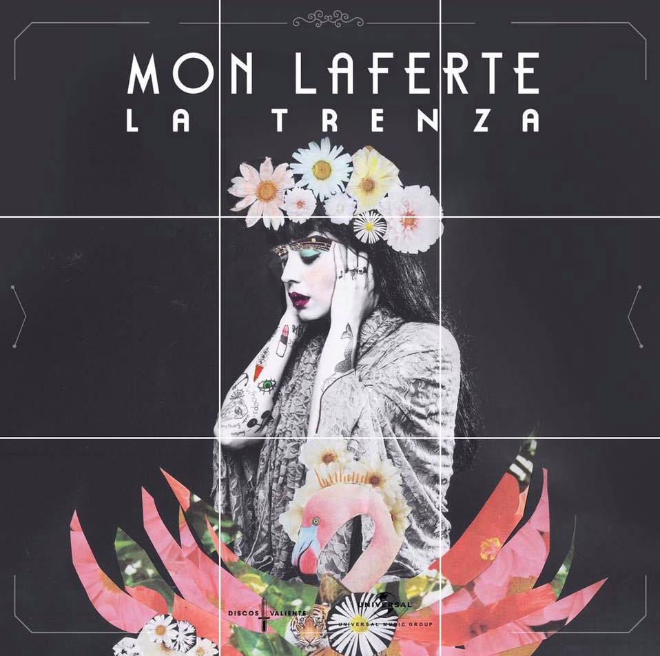 Mon Laferte publicó en Instagram el adelanto de sus nuevas canciones