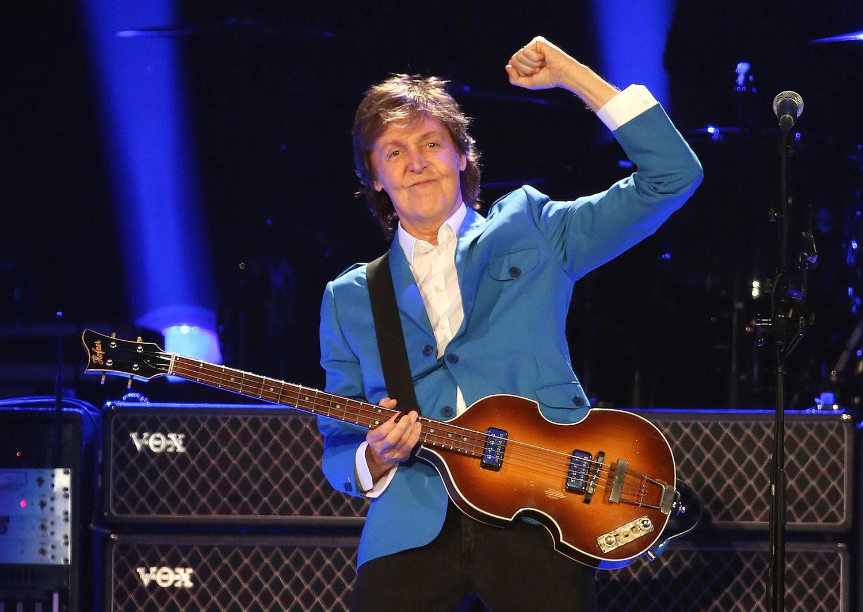 Cariñosa carta de Paul McCartney a Prince fue subastada en ...