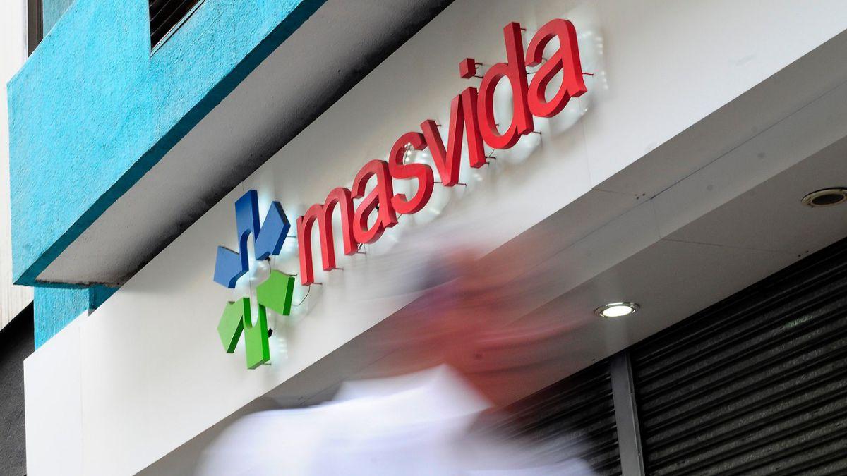 Diario Financiero: Solo 252 personas se cambiaron de Nueva Masvida