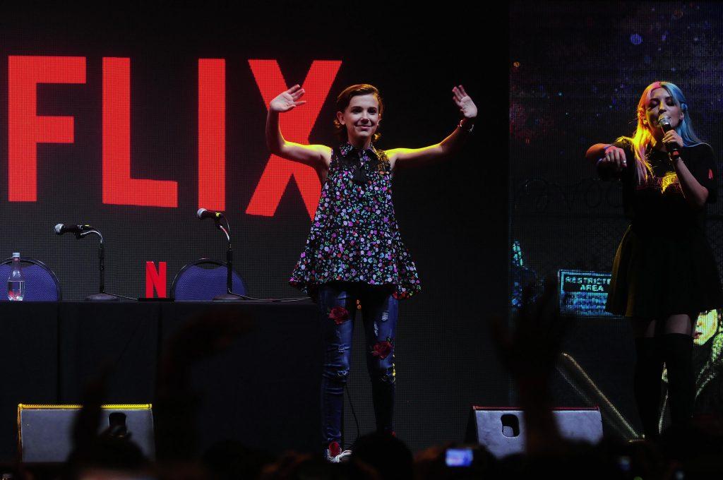 Mira las fotografías que dejó la última edición de la Comic Con Chile