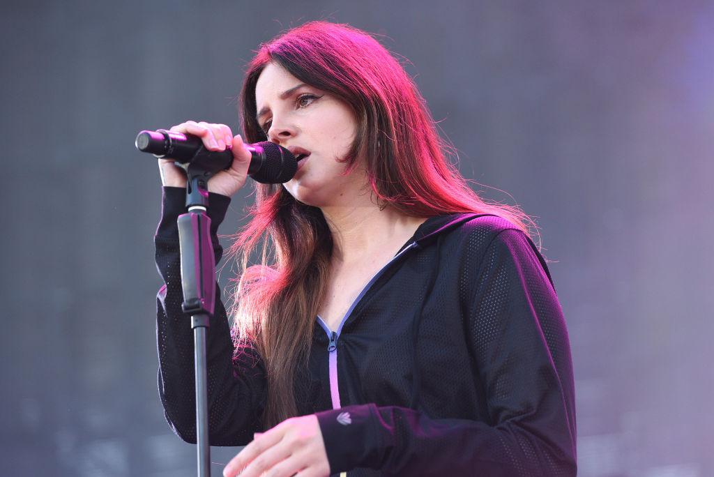 La ira de Lana Del Rey