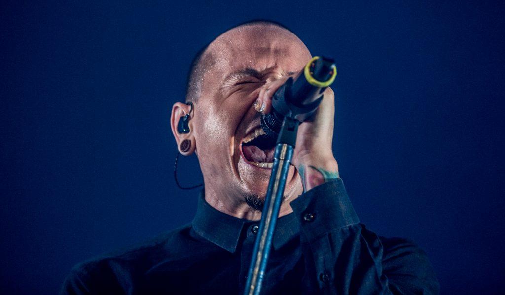 Revisa las fotografías del concierto de Linkin Park + Rise Against