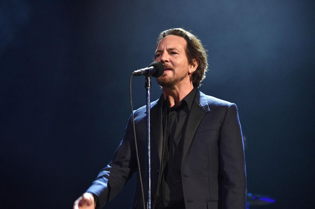El día en que Paul McCartney golpeó a Eddie Vedder
