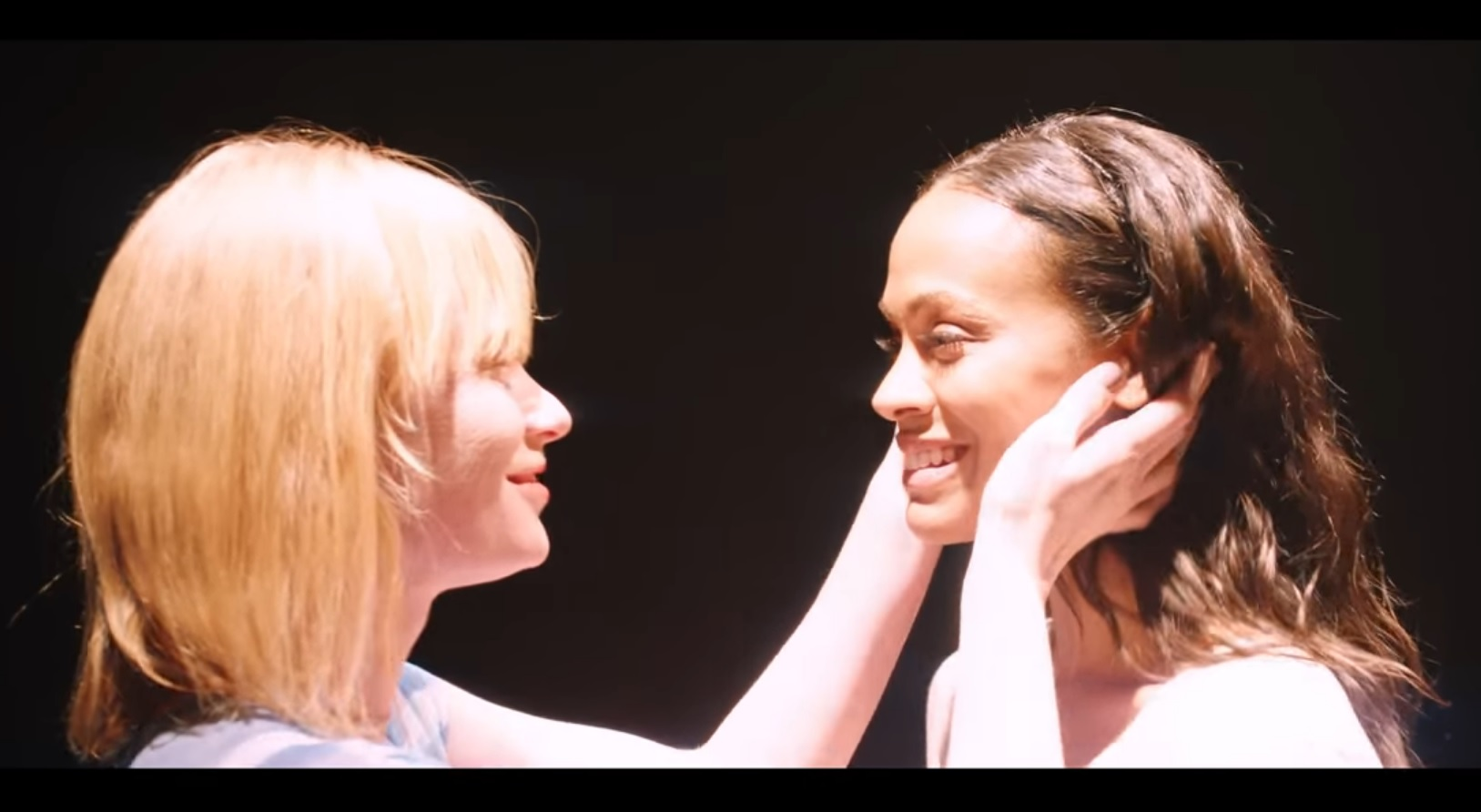 Sia estrena Free Me una balada para luchar contra el VIH
