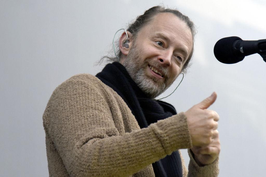 Roger Waters, de Pink Floyd, fustiga a Radiohead por gira en Israel