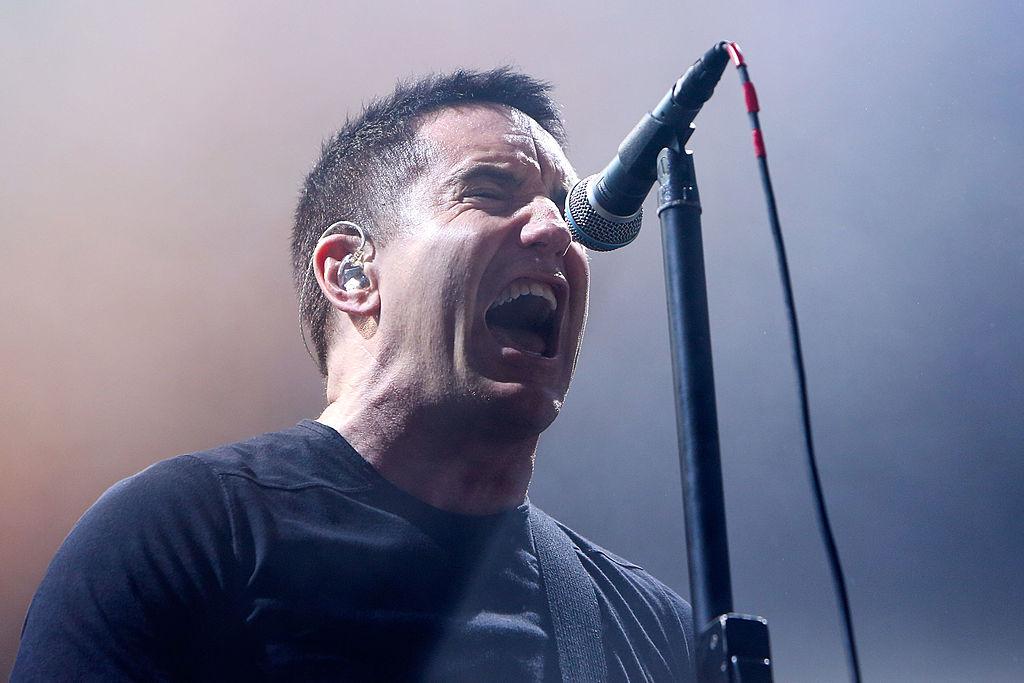Nine Inch Nails anuncia dos nuevos discos