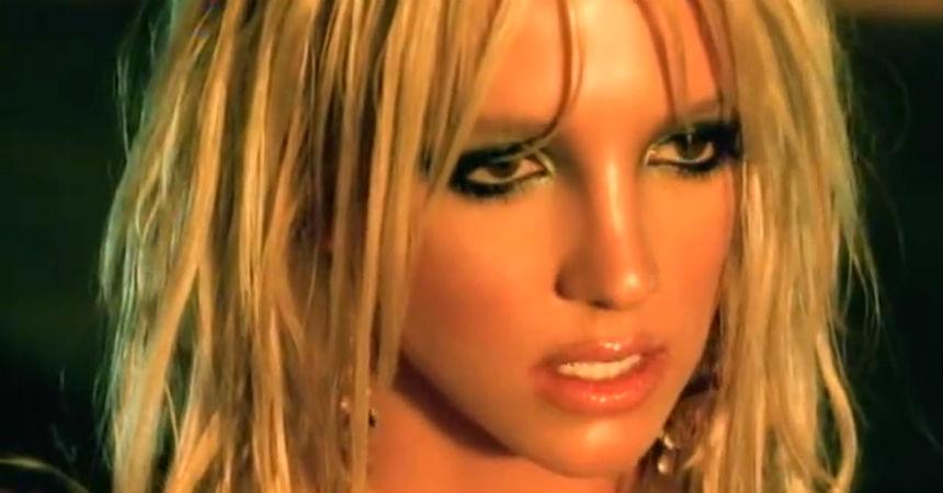 Utilizan hackers rusos a Britney Spears para ataques de malware