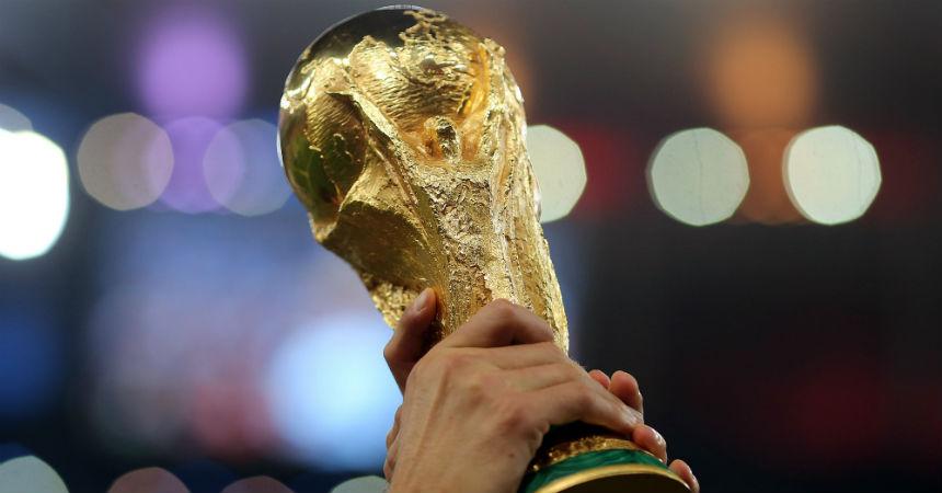 Salah reconoció la posibilidad de organizar un Mundial