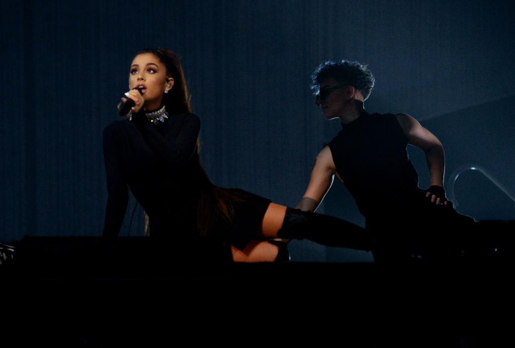 Colombiano detenido por amenaza de atentado en concierto de Ariana Grande