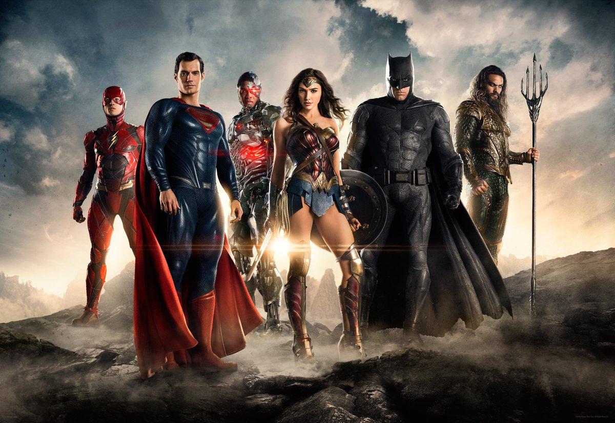 La primer Wonder Woman aparecería en el DCEU