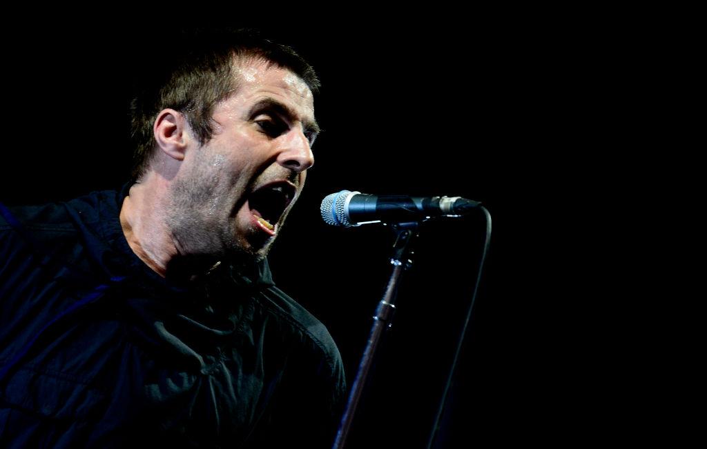 Liam Gallagher planea tocar en el Perú