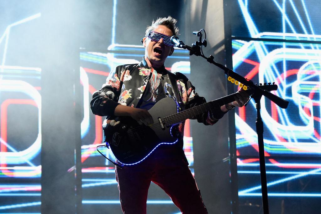 Vocalista de Muse habla sin tapujos sobre su encuentro con un extraterrestre