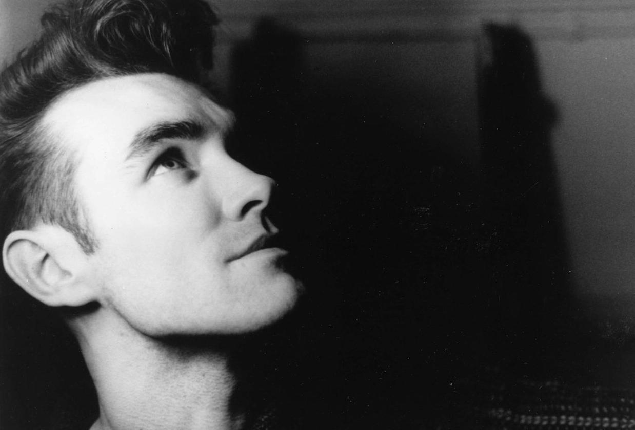 Tráiler Oficial de la Película de Morrissey