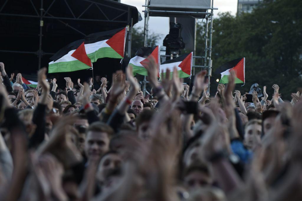 Thom Yorke | Radiohead tocará un concierto en Tel Aviv