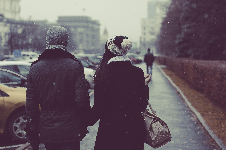 Hombre se negó a ser vocal de mesa y dejó a su pareja en local — Papelón
