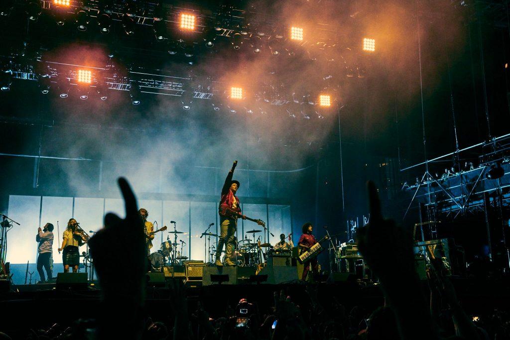 Revisa las imágenes que dejó la última jornada de Lollapalooza Chicago