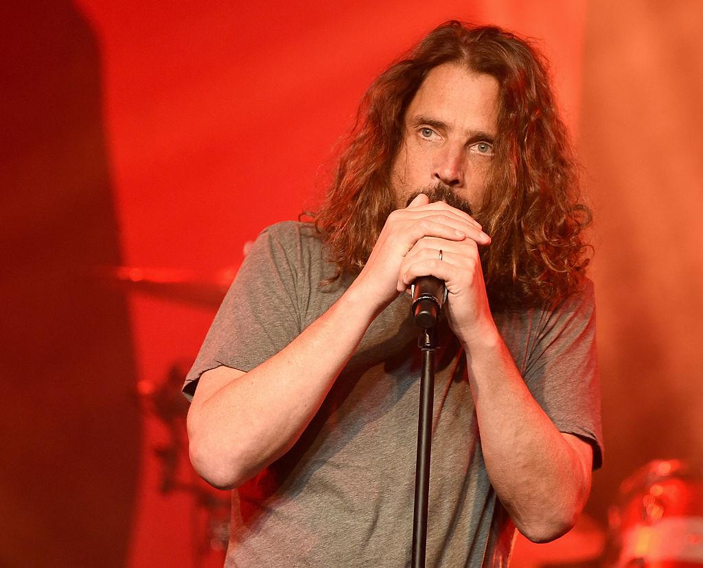Familia de Chris Cornell planea erigir una estatua del músico en Seattle