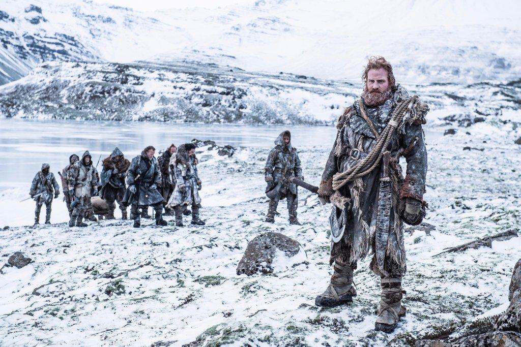 El final de temporada de 'Game of Thrones' deja réplicas a futuro