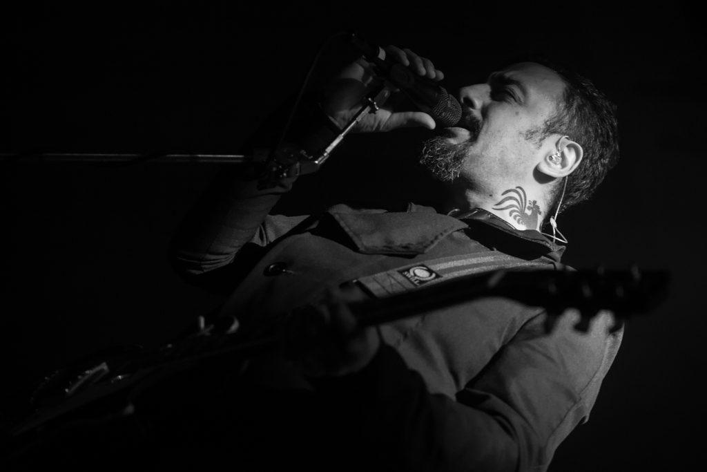 Fin de semana de música chilena en Santiago