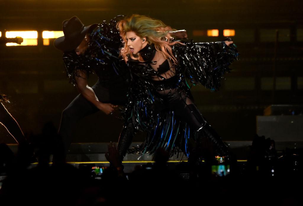 Estrenan documental sobre Lady Gaga en festival de cine de Toronto