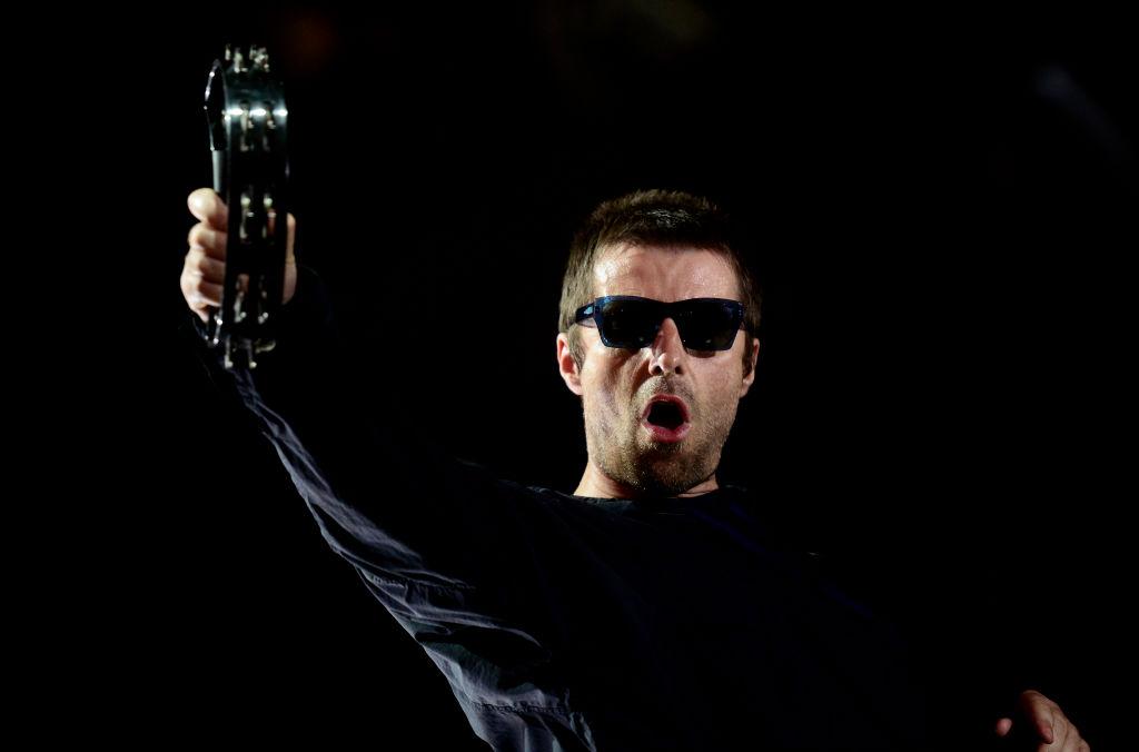 Liam Gallagher se retira de Lollapalooza después de tres canciones