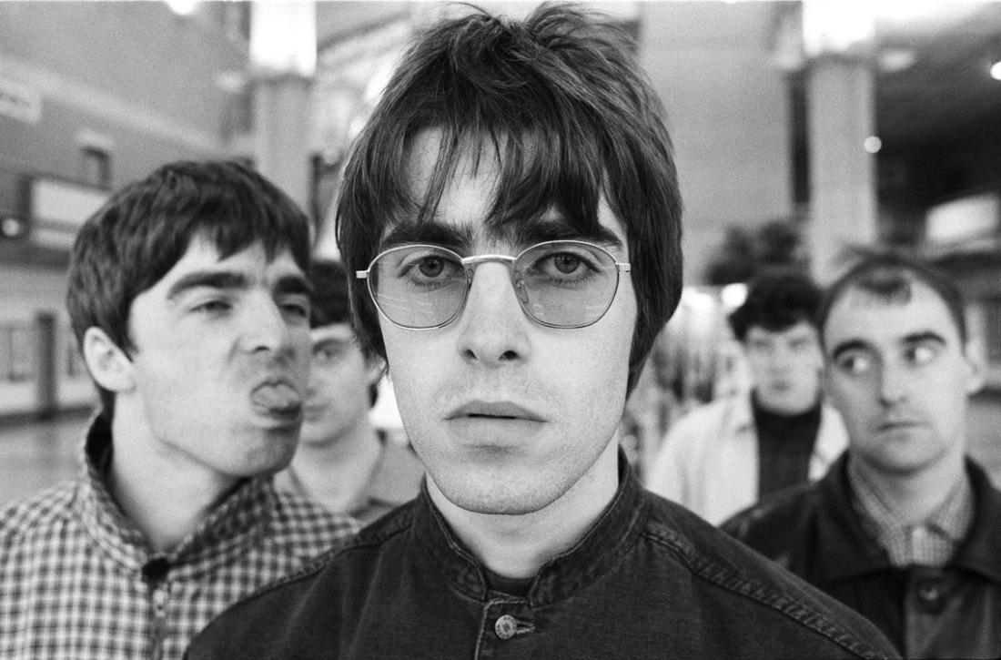 Escucha lo nuevo de Liam Gallagher