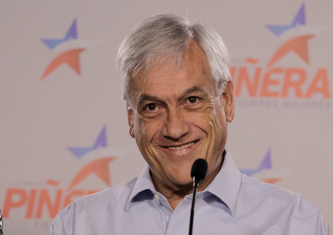 El desafortunado chiste de Piñera: Comparó