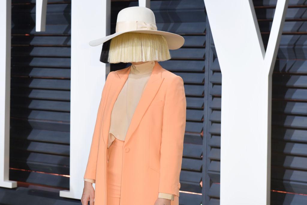 Sia lanzará un álbum de villancicos inéditos a fines de año