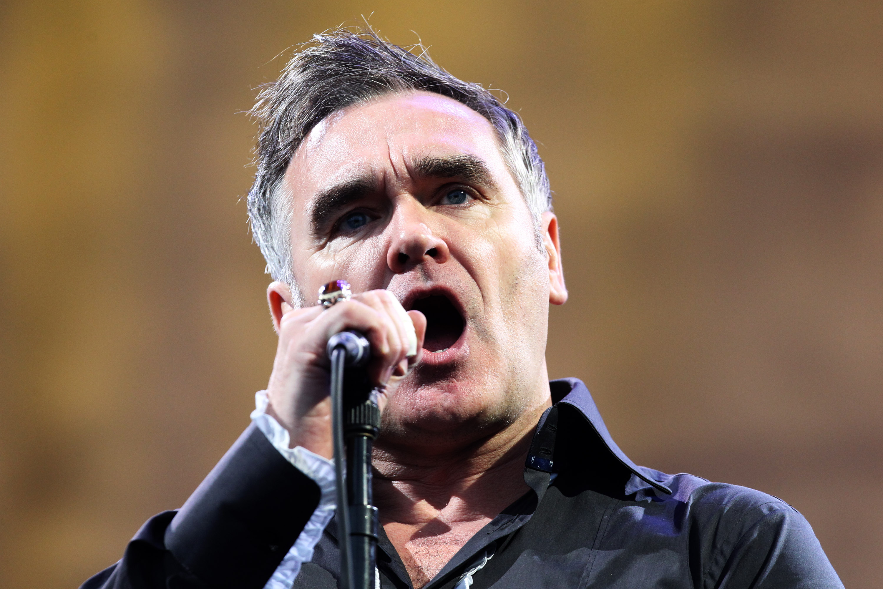 Productora argentina rechaza a Morrissey tras defender a Kevin Spacey