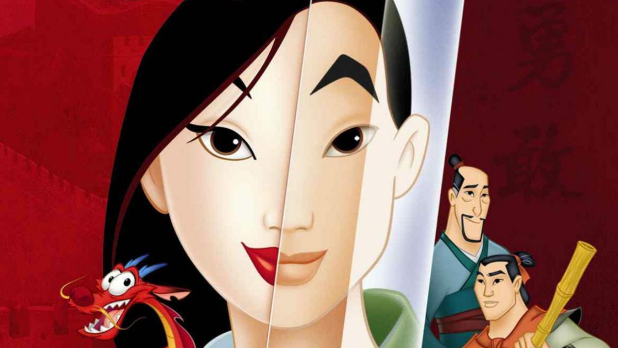 El live-action de Mulan ya tiene protagonista