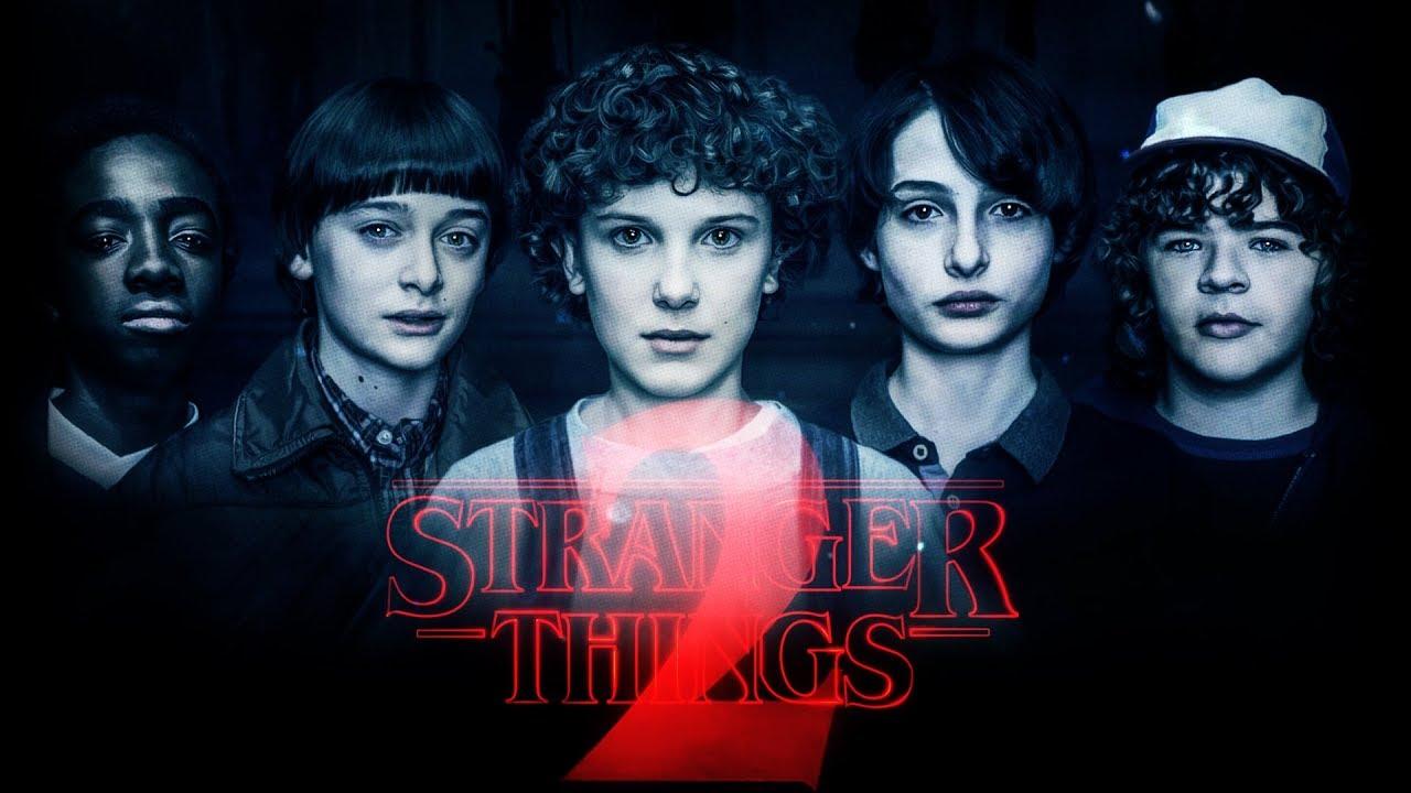 stranger things 2 temporada data