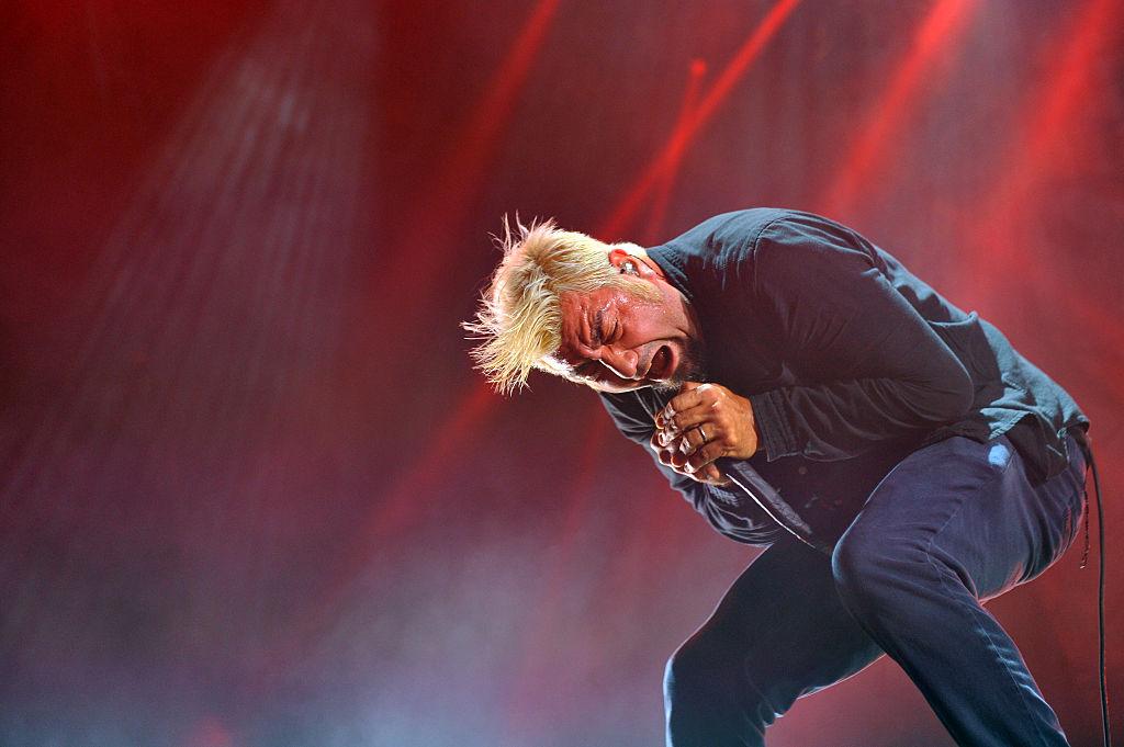 Deftones agrega un tercer y último show en su regreso a Chile