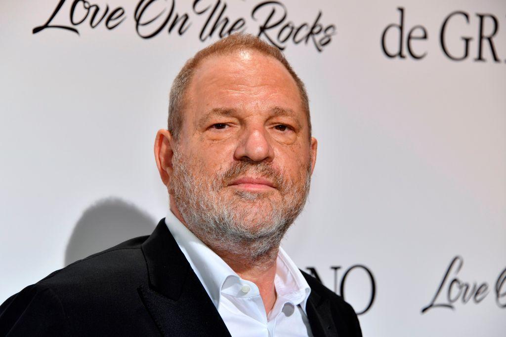 BBC 2 anunció el estreno de un documental sobre el escándalo Weinstein