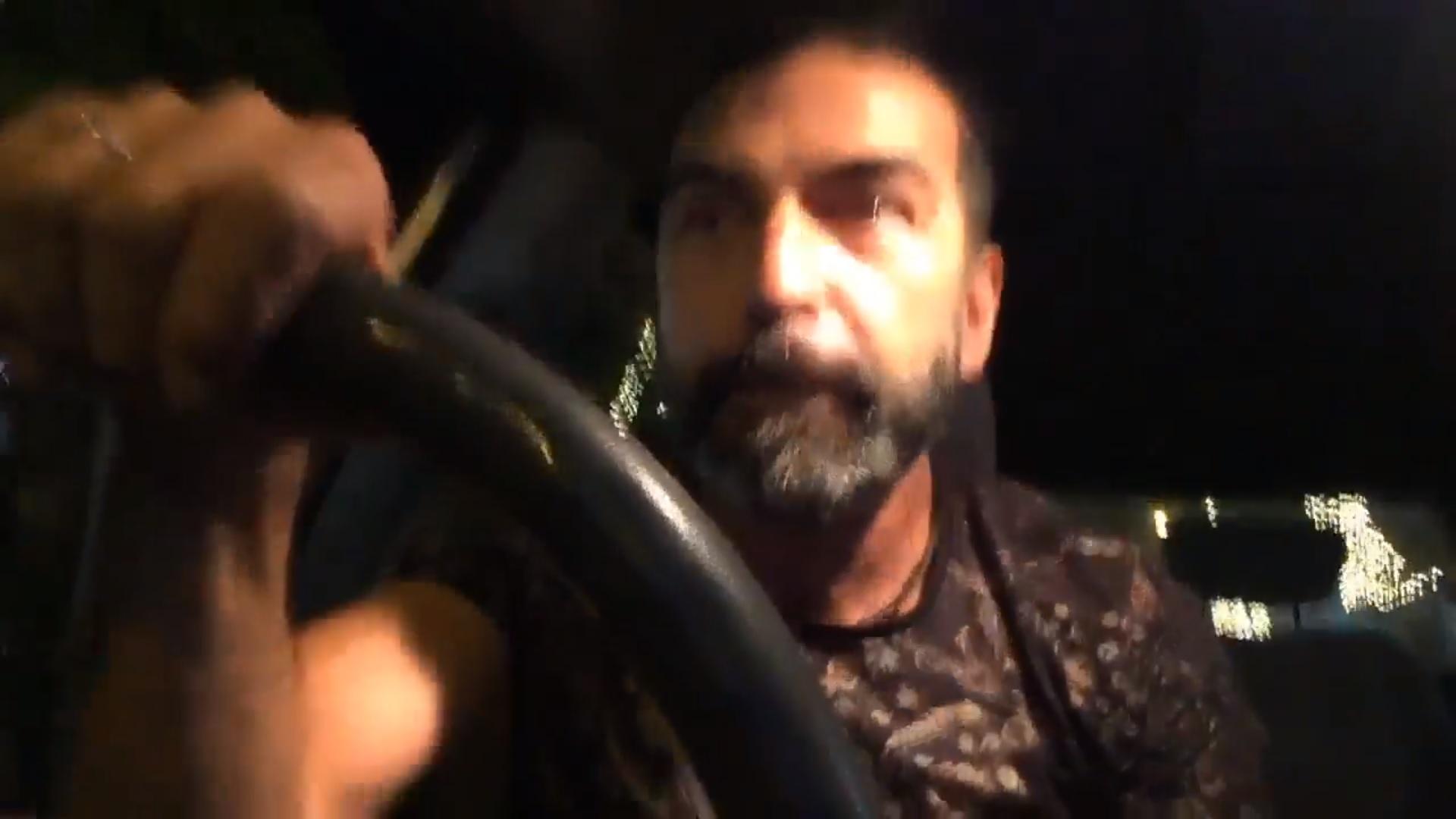 Supuesto accidente de Jorge Alís transmitido por Facebook Live desconcierta a seguidores