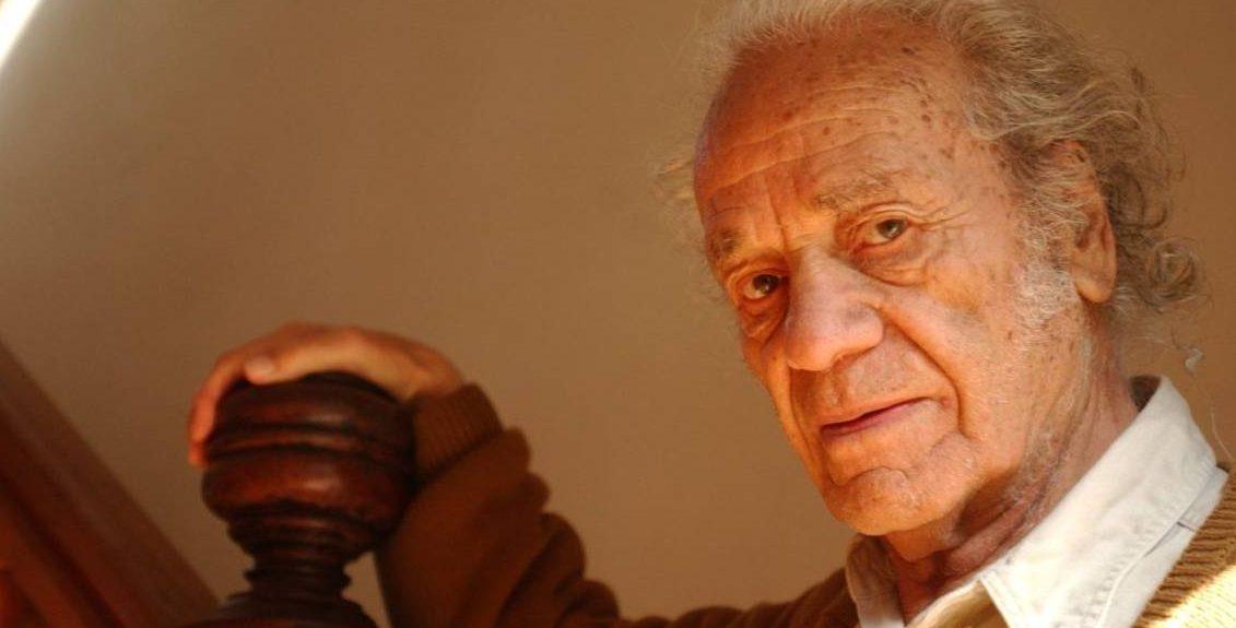 Funeral de Nicanor Parra se realizará esta jornada en Las Cruces