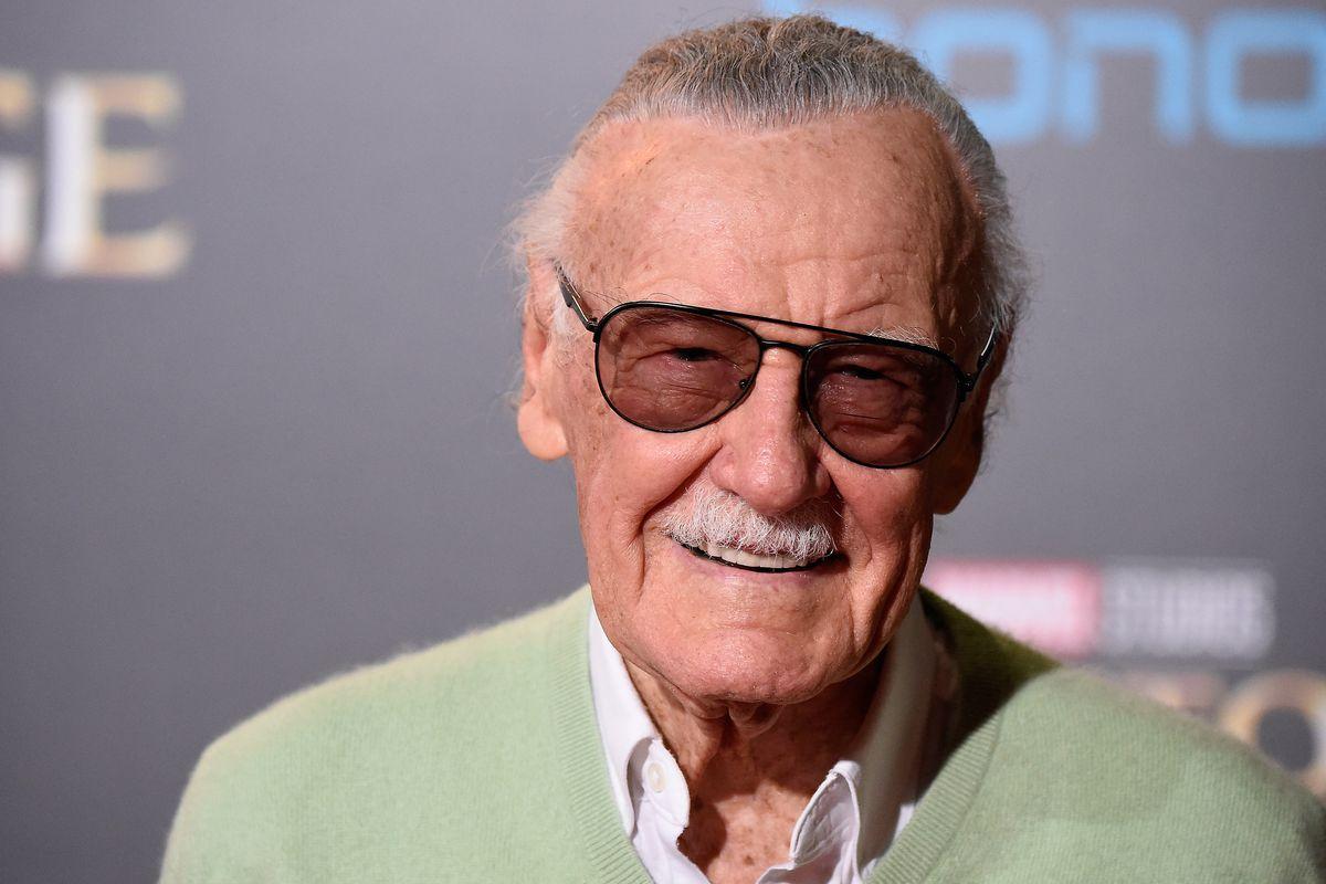 Stan Lee fue acusado de abuso sexual
