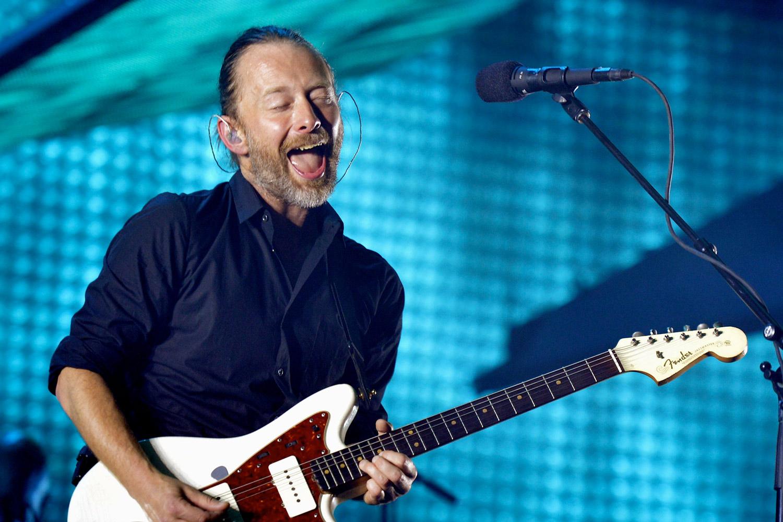 Niegan que Radiohead haya demandado a Lana del Rey
